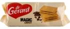 Dr. Gerard Magic Duet galletas de chocolate con crema de chocolate