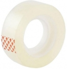 Self-adhesive office tape 18mm x 20m transparent