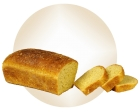 Janca wheat-corn bread