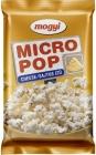 Mogyi Popcorn in der Mikrowelle mit Käsegeschmack