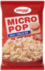 Mogyi Popcorn for microwave with chili flavor