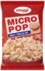 Mogyi Popcorn für Mikrowelle, Chili-Geschmack