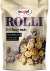 Crutones multigrano Mogyi Rolli con sabor a ajo