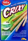 Palitos de galleta Felix Crixy con sabor a cebolla verde