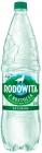Agua mineral con gas natural de Roztocze