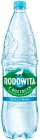 Native to Roztocze, still mineral water