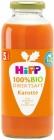 HiPP Juice 100% BIO Juicy Carrot, directly squeezed