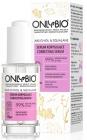 Nur Bio Bakuchiol & Squalane Correcting Serum Verbessert den Hautton und reduziert Falten