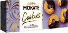 Galletas Mokate Cookies con chocolate negro