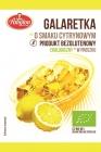 Amylon galaretka o smaku cytrynowym