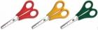 Ножницы Ok Office School с градуировкой цветовой гаммы