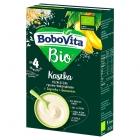 BoboVita BIO Dairy-free rice-corn porridge with tapioca and banana