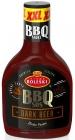 Roleski Sos BBQ dark beer NOWOŚĆ