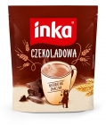 Café de cereal instantáneo Inka Chocolate con chocolate