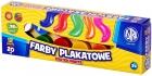 Astra Farby Plakatowe 12 kolorów