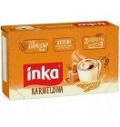 Inka Cereal Coffee with Caramel Soluble 20 пакетиков x4g