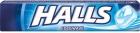 Halls Coolwave candies