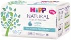 HiPP Wipes NATURAL AQUA, 2x60 Stk.