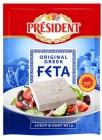 President Grecki Ser Feta