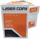 Papel de copia láser A4 de 80 g / m2, resma de 500 hojas