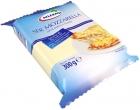 Mlekpol Mozzarella Käse in einem Stück