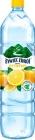 Żywiec Zdrój mit einem Hauch von Zitrone