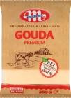 Mlekovita Cheese Gouda - ein Stück