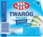 Mlekovita Hüttenkäse Polish Lean