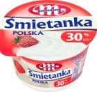 Mlekovita Śmietanka Poland 30%