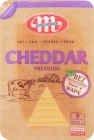 Mlekovita Cheddar Käse in Scheiben