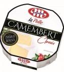 Mlekovita Camembert La Polle Klassischer Blauschimmelkäse