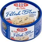 Mlekovita La Polle Bleu Blauschimmelkäse mit blauem Edelschimmel
