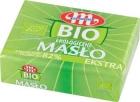 Mantequilla ecológica Mlekovita 82% BIO