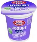 Mlekovita Polish natural yoghurt without lactose