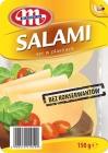 Mlekovita-Käsesalami - Scheiben