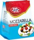 Mlekovita Mozzarella mini-mini cheese 19% fat