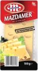 Mlekovita Mazdamer Geschnittener Käse