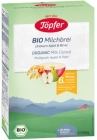 Topfer Organic apple and pear multigrain milk porridge