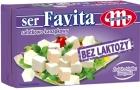 Mlekovita Favita Lactose-free feta cheese