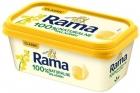 Klassischer Margarine Rahmen