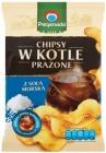 Przysnacki Chipsy w kotle prażone