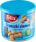 Felix Erdnüsse Leicht gesalzene Dosen