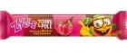 Mieszko Zozole Knusprige Waffeln mit Erdbeergeschmack