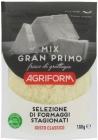 Agriform Selezione Mix Gran Primo geriebener Käse