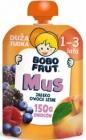 Bobo Frut Mus Яблоня лесных ягод