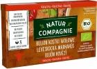 Natur Compagnie бульон, говяжьи кубики БИО 8 шт.