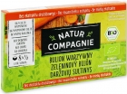 Natur Compagnie bulion warzywny BIO
