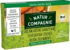 Natur Compagnie бульон овощные кубики БИО 8 шт.