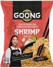 Суп быстрого приготовления с креветками Goong Tom Yum
