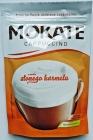 Mokate Cappuccino mit salzigem Karamellgeschmack